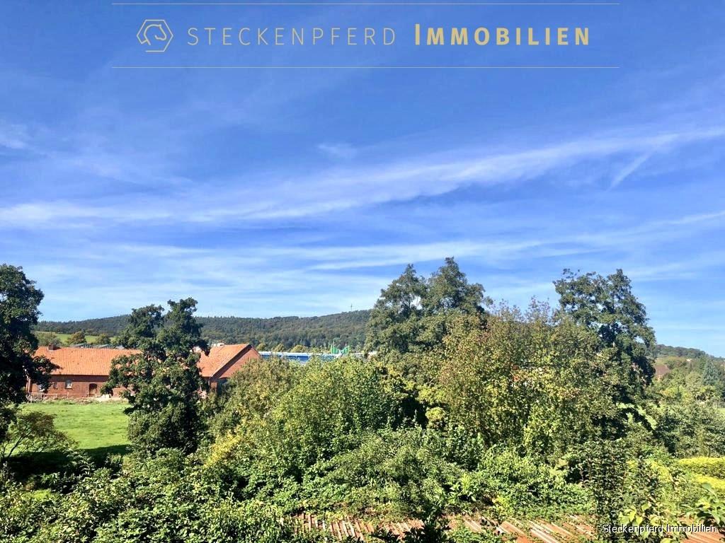 Panoramablick Weserbergland Kopie